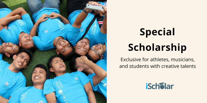Special Scholarship (1)