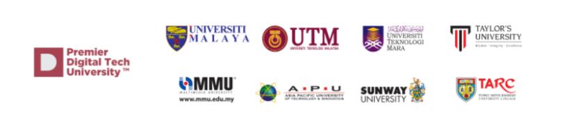 MDEF PDTU Logos